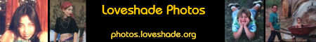 Loveshade Photos